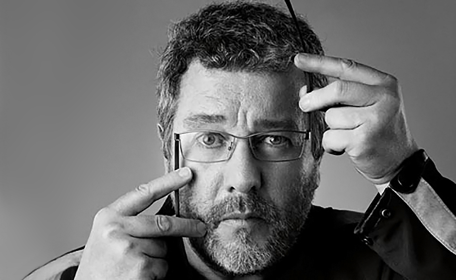 3cea473e34a6 PHILIPPE STARCK EYES